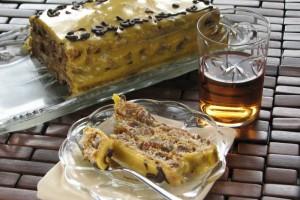 Željko Hlebec-splitska torta