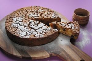 Željko Hlebec-bračka torta