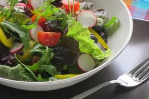 Vera Somek-salata