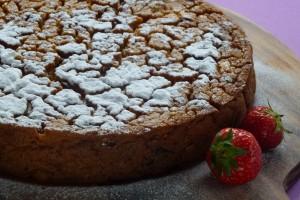 Vera Perković-bračka torta