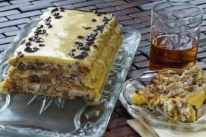 Vera Perković-splitska torta