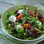 Sandra Ž. - miješana salata