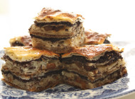 Croatian Eight-Layer Filo Pie