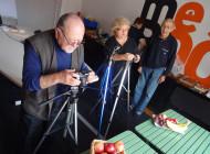 Prva radionica fotografiranja hrane
