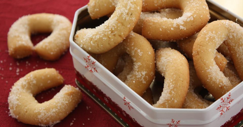 Božićni cukerančići