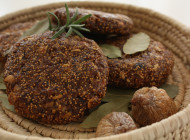 Fig Patties from the Island Vis