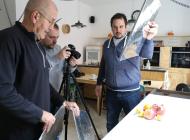 Radionica fotografije hrane