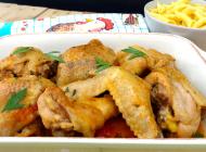 Chicken žgvacet