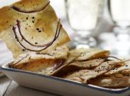 Lavash – armenski tanki kruh