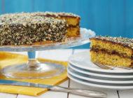 Torta od bučinih sjemenki